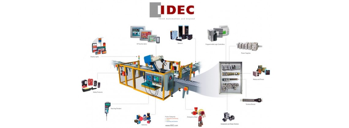 idec automation technology